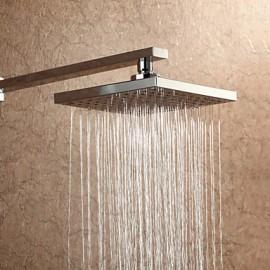 Square Rain 20x20cm Shower Head(A Grade ABS)