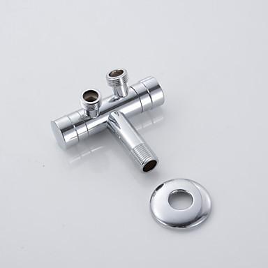 High Quality Brass Chrome Multi Function Sprayer Gun